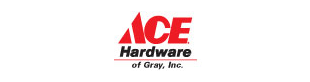 ACE HARDWARE OF GRAY INC.